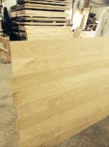 we are looking for 1200x2440x21/7/7/7mm oak panels