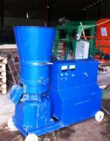 Used Briquetting Press in Romania