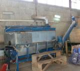 Chip And Fibre Dryer - Used Chip And Fibre Dryer For Sale Romania