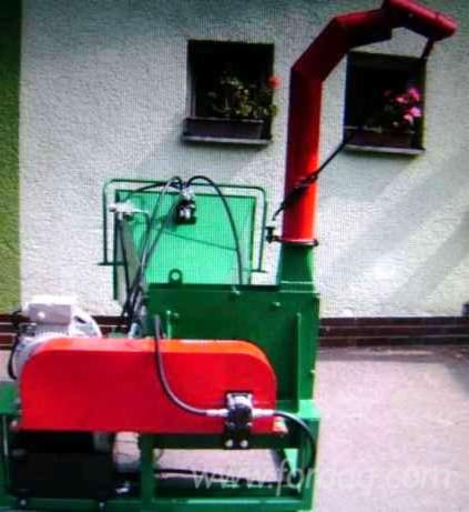 Slicing---Cleaving---Chipping---Debarking