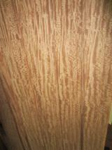 Sliced Veneer - figured tiama