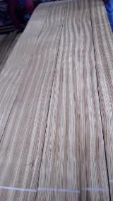 Sliced Veneer - Zebrawood,quarter