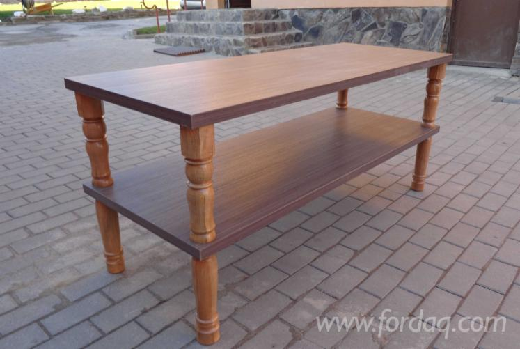 Dining Sets, Art & Crafts/Mission, 10 pieces
