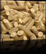 Pellets - Briquets - Charcoal, Wood Briquets, Хвойные