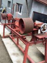 Woodworking Machinery Romania - Used Universal Sander in Romania
