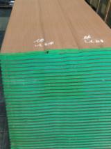 Wholesale Wood Veneer Sheets - Reconstituted Mahogany veneer