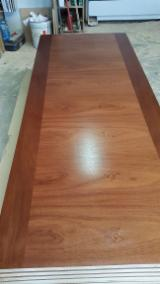 Doors, Windows, Stairs CE - African tropical species, Doors, Sapelli (Sapele, Aboudikro, Penkwa, Lifaki), FSC