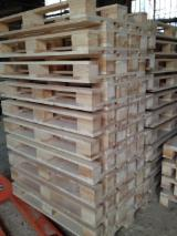 Euro Pallet - Epal, Any