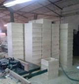 Spruce  - Whitewood Finished Products - Spruce (Picea Abies) - Whitewood in Romania