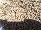 Pellets - Briquets - Charcoal, Wood Pellets, All broad leaved specie