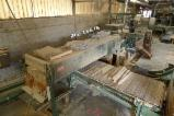 France Supplies Saws, Gang Rip Saws with Roller or Slat Feed, MEM