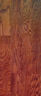 Engineered Wood Flooring - Multilayered Wood Flooring - Oak Multi Layer Engineered Wood Flooring