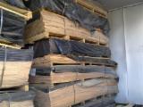 Trgovina Na Veliko Drvnim Listovi Furnira - Kompozitni Paneli Furnira - Prirodni Furnir, Beech (Europe), Kvrga