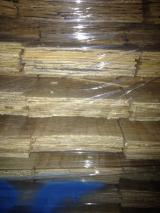 Veneer Supplies Network - Wholesale Hardwood Veneer And Exotic Veneer - Douglas Fir (Pseudotsuga), Rotary cut