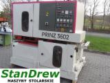 Brushing grinder sided Prinz 3602