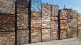 Laubschnittholz, Besäumtes Holz, Hobelware  Zu Verkaufen Türkei - Dabema