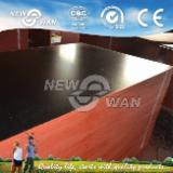 Wholesale  Film Faced Plywood Brown Film - Film Faced Plywood / Marine Plywood