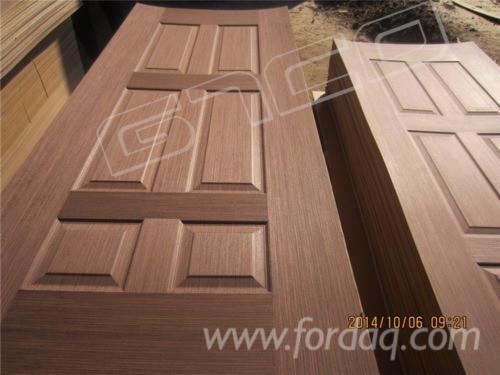 High-Density-Fibreboard-Door