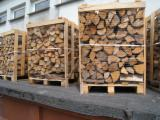 Firewood Cleaved - Not Cleaved, Firewood/Woodlogs Cleaved, All specie
