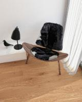 Solid Wood Flooring Oak European Poland - Solid Oak Planks, 16mm and 22mm, unfinished or brushed and oiled.