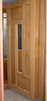 Doors, Windows, Stairs ISO-9000 - Softwoods, Windows, Larch (Larix spp.), ISO-9000