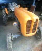 Find best timber supplies on Fordaq - Used Farm Tractor in Romania
