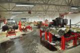 Neu WRAVOR WRC Sägewerk Zu Verkaufen Slowenien