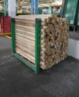 Wholesale Garden Products - Buy And Sell On Fordaq - Birch (Europe), Колья
