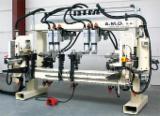Macchine Per Legno Usate E Attrezzature - Entra In Fordaq - Linee di Produzione Complete, furniture and door frames, AMD