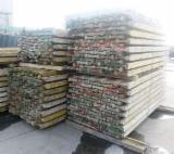 Lemn Lamelar Incleiat - GLULAM - Grinda de lemn tip doka uz H20
