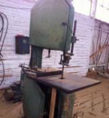Używane Maszyny Do Przetwarzania I Obróbki Drewna Na Sprzedaż - Piły, Vertical Frame Saw, ---