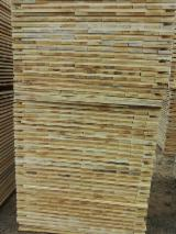 Sawn Timber - All specie, 500 m3 per month