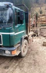Find best timber supplies on Fordaq Street Vehicles, Truck - Lorry, --