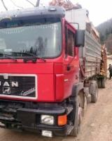 Find best timber supplies on Fordaq Street Vehicles, Truck - Lorry, man