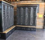 Kitchen Furniture - Design Kitchen Storage Romania