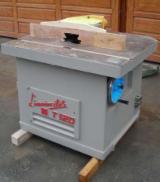 Używane Maszyny Do Przetwarzania I Obróbki Drewna Na Sprzedaż - Wiercenie – Rozwiercanie – Dyblowanie - Toczenie, Freza, --