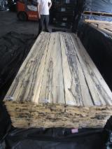 Sliced Veneer ISO-9000 - White Ebony