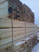 Softwood  Sawn Timber - Lumber Spruce Pine For Sale - Softwood lumber