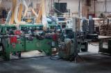 Strojevi Za Obradu Drveta - Moulding Machines For Three- And Four-side Machining Weinig Unimat 17N Polovna Rumunija
