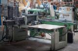 Romania Woodworking Machinery - Used Unimac Moulding Machines For Three- And Four-side Machining For Sale Romania