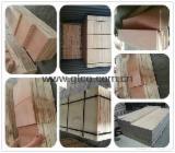 Natural Plywood, Okoumé