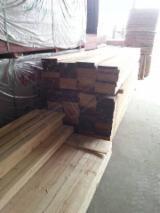 Plywood - Whitewood , Pine (Pinus sylvestris) - Redwood