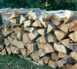 Firewood, Pellets And Residues - All Species Firewood/Woodlogs Cleaved -- cm