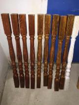 采购及销售木门,窗及楼梯 - 免费加入Fordaq - 亚洲软木, 楼梯, 松枝