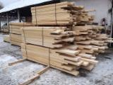 Tvrdo Klade I Rezano Drvo Za Prodaju - Fordaq - Okrajčena Daska, Beech (Europe)