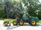 Used Forest Harvesting Equipment - Skidding - Forwarding, Harvester, Timberjack