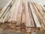Sawn Timber - Rip acacia sawn timber