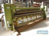 Presses - Clamps - Gluing Equipment, BRANDT
