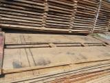 European Oak Lumber ( slicing rest )
