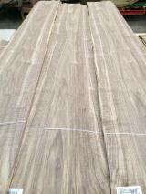 Trgovina Na Veliko Drvnim Listovi Furnira - Kompozitni Paneli Furnira - Prirodni Furnir, Orah (američki), Prva i zadnja daska